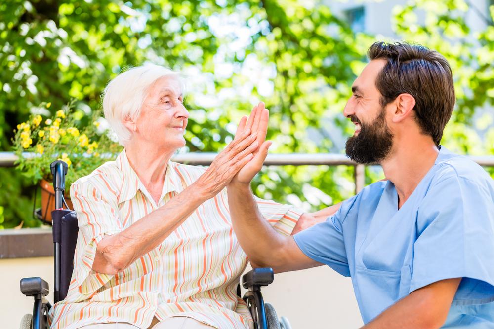Los cuidados geriátricos en continúa actualización