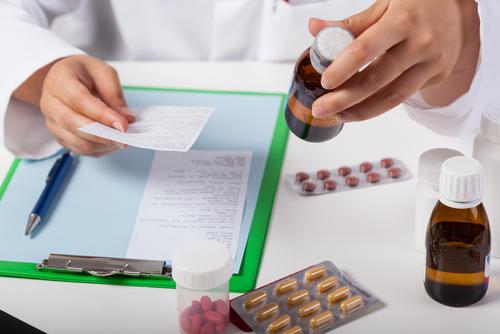 """La importancia del """"consulte a su farmacéutico"""""""