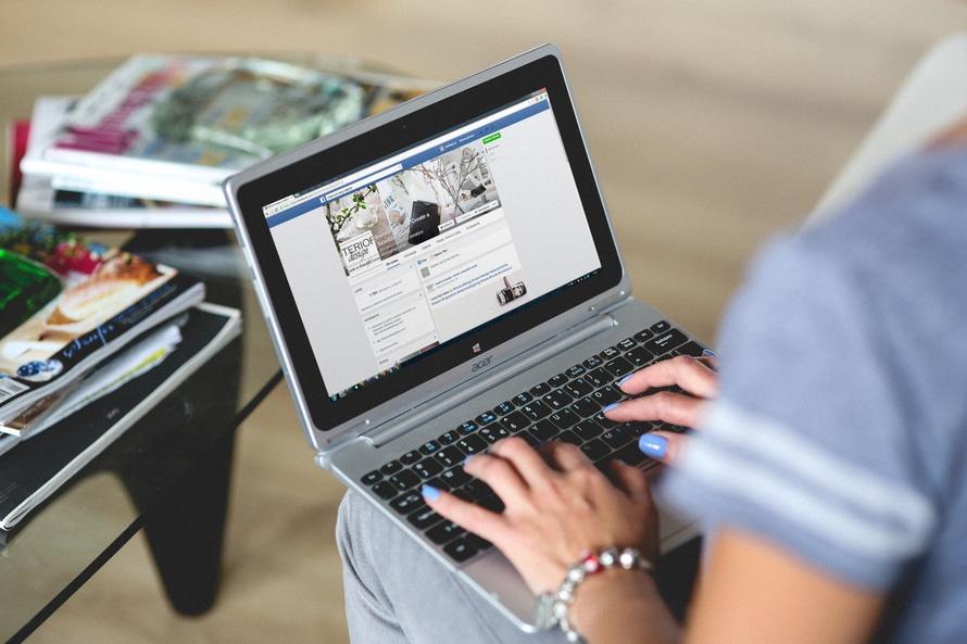 La revolución publicitaria de Facebook, tu anuncio con Canvas