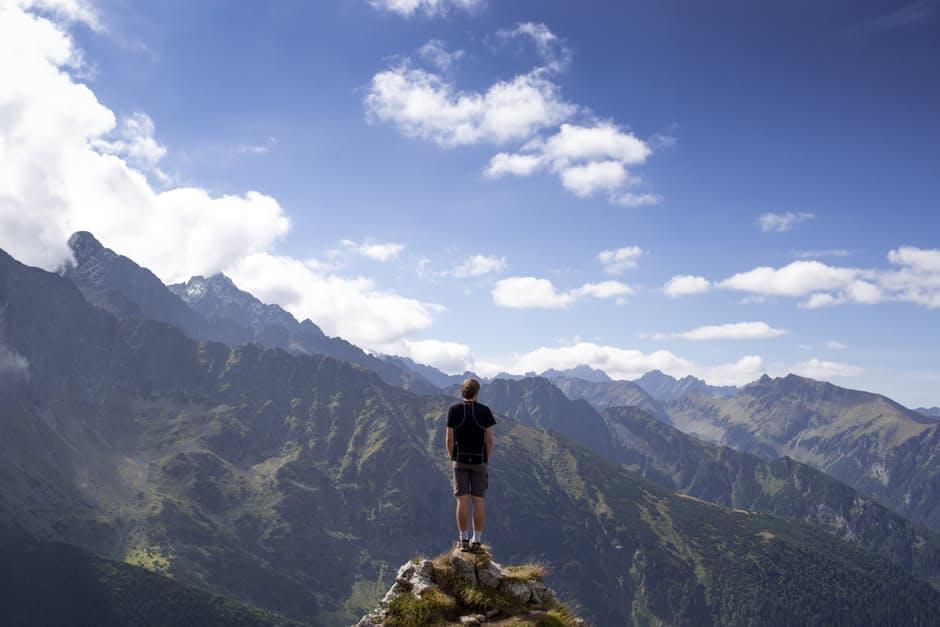 ¿Conoces todos los tipos de actividades que puedes realizar en el medio natural?