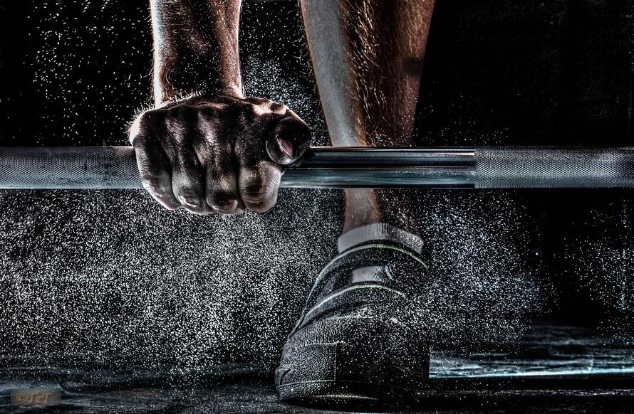 El crossfit, una actividad física que ha conquistado a muchos deportistas