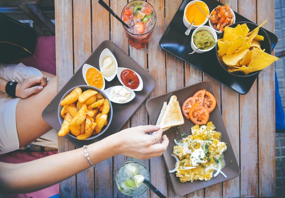 Intolerancias alimentarias, comunes y molestas también navidades